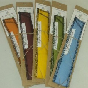 All single sleeve glass straw cases